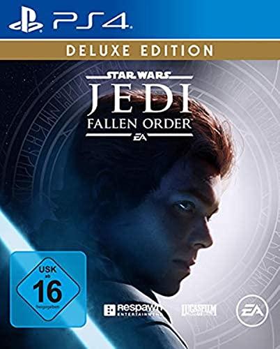 Star Wars Jedi - Fallen Order (Deluxe Edition)