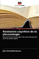 Recherche cognitive de la phraséologie