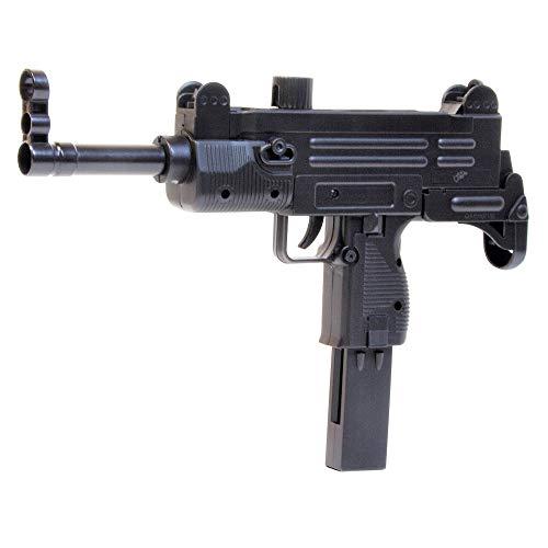 Softair Pistole M35 Gewehr Rayline (Manuell Federdruck), Material: ABS, Nachbau im Maßstab 1:1, Länge: 26 cm, Gewicht: 200g, Kaliber: 6mm, Farbe: Schwarz - (unter 0,5 Joule - ab 14 Jahre)