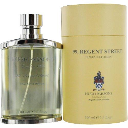 HUGH PARSONS Eau de Parfum 99.REGENT STREET 100 ml spray