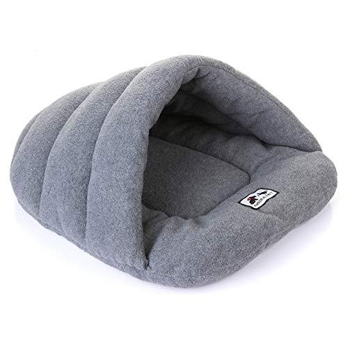 DSstyles Saco de Dormir Polar Polar de Warm Nest para Perro de...