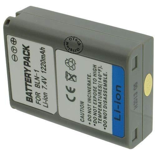 Batería para cámara de fotos Olympus Pen-F