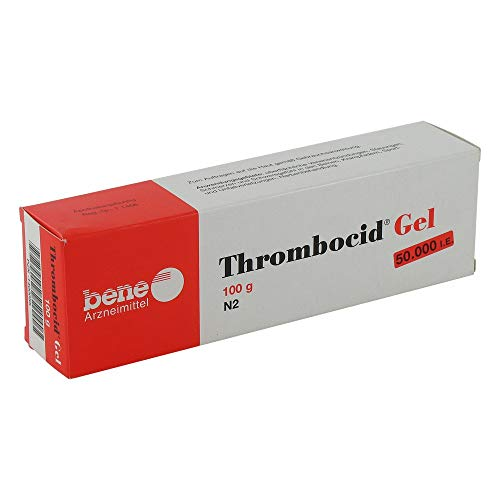 THROMBOCID Gel 100 g