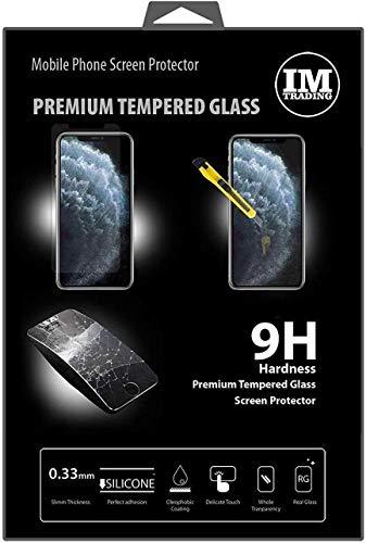 2X Panzerfolie Schutzglas Verbundglas Displayfolie Displayglas Glas Folie 9H kompatibel mit Huawei Nova 2 Plus - 3