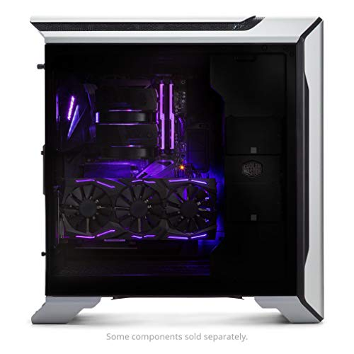 Build My PC, PC Builder, Cooler Master MCM-SL600M-SGNN-S00