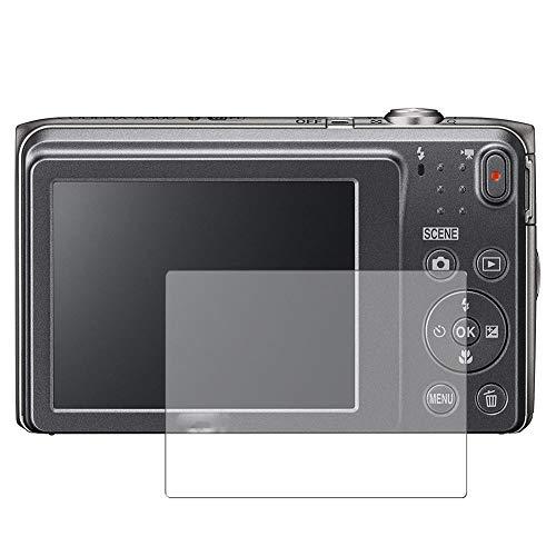 Vaxson TPU Pellicola Privacy, compatibile con Nikon COOLPIX A300, Screen Protector Film Filtro Privacy [Non Vetro Temperato Cover Custodia ]