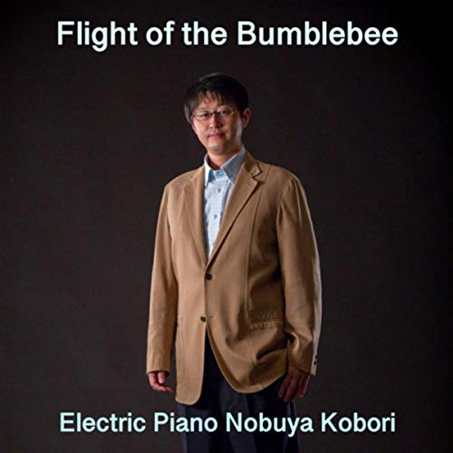 Flight of the Bumblebee (Electric Piano Version)