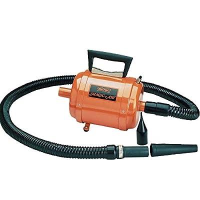 Metro Vacuum Magic Air Deluxe Inflator/Deflator