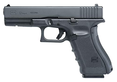 GLOCK 17 Blowback .177 Caliber BB Gun Air Pistol, Gen4