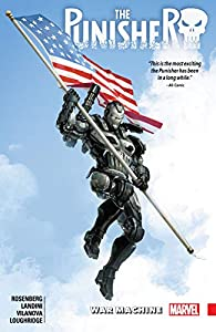 The Punisher: War Machine Vol. 2 (The Punisher (2016-2018))