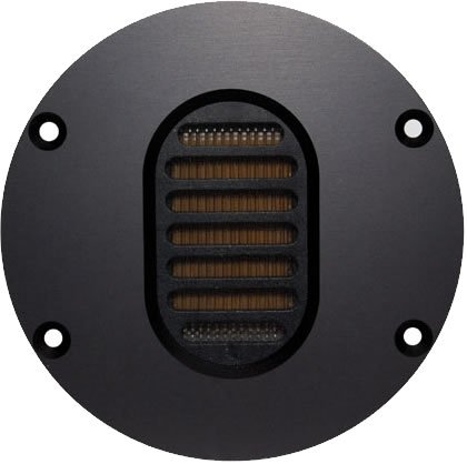 Mundorf Air Motion Transformer Concert | Modell: AMT 2510C | Farbe: schwarz | Maße: 100x130mm