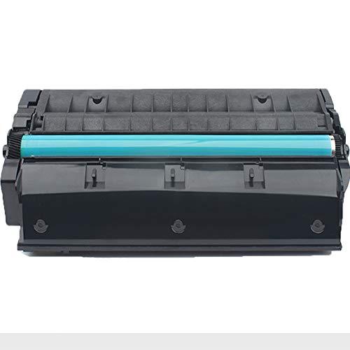 YCYZ Modelo SP3400 Reemplazo de la Caja de tóner Compatible para RICOH SP3400 SP3410 SP3500 Copiador Digital de Gran Capacidad Negro