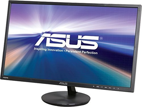 Asus VN248H-P 24-Inch Full-HD LED Monitor