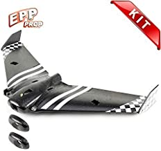 SONIC MODELL SonicModell AR Wing 900mm Wingspan EPP Foam Plane FPV Flying Wing RC Racing Airplane KIT