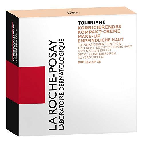 Roche Posay Toleriane Teint Comp.cr.11/r Puder 9 g