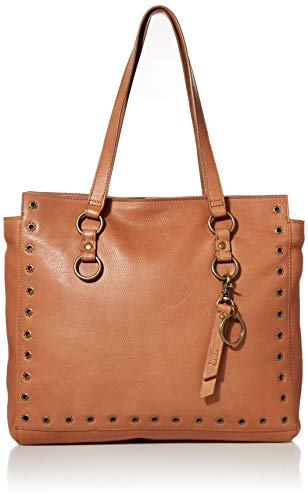 Frye and Co. Evie Tote, Cognac