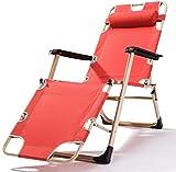 Kniestühle Sonnenliege Liegestuhl Einstellbare Zero Gravity Lounge Chair Recliners for Patio im Freien