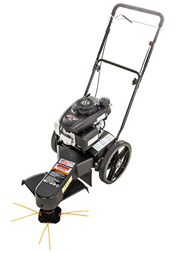 Discover Bargain Swisher STP4422HO 4.4HP Honda 4.4 HP Self Propelled String Trimmer
