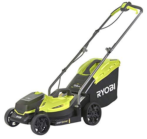 Ryobi OLM1833B 18V ONE+ Cordless 33cm Lawnmower (Body Only)