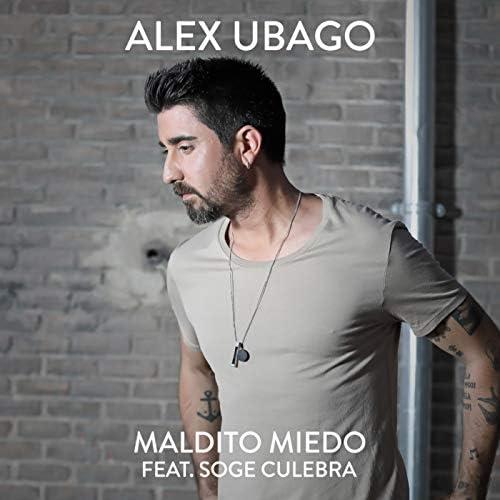 Alex Ubago feat. Soge Culebra