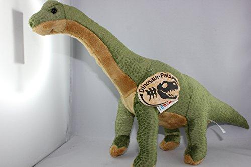 Cornelißen - 1017171 - Dinosaurier, Brachiosaurus, Plüsch, 43cm, Stofftier, waschbar bis 30 Grad