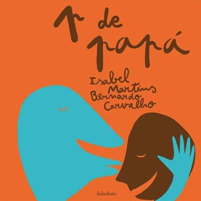 P de papá (libros para soñar)