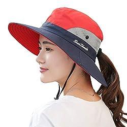 Image of Muryobao Women's Outdoor UV...: Bestviewsreviews