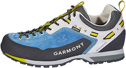 GARMONT DRAGONTAIL LT GTX Zapatos de trekking Goretex gris azulado impermeable