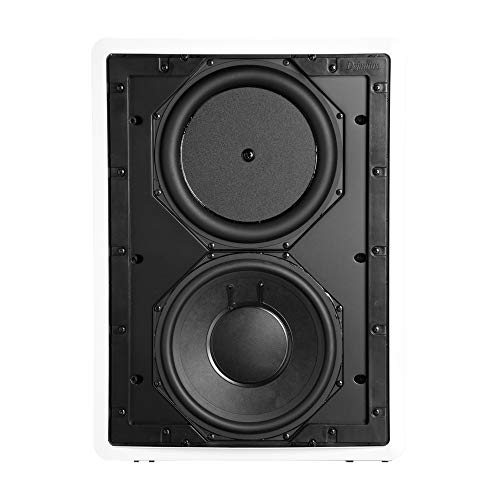 Purchase Definitive Technology in-Wall Sub 10/(Single, White)