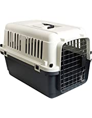 Karlie Pudełko transportowe - zgodnie z wymogami IATA dotyczącymi transportu żywych zwierząt