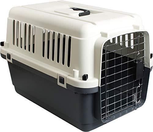 Karlie Transportbox Nomad, Größe S, 61 x 40 x 40,5 cm