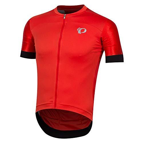 PEARL IZUMI Maillot Pi M/C Elite Speed Turq T-S Camiseta
