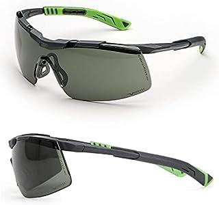 Óculos De Sol Ciclismo Corrida Vôlei Univet Proteção Uv 400