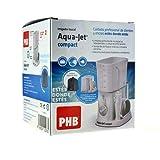 Aqua-jet IRRIGADOR BUCAL Compact PHB, Único, Estándar