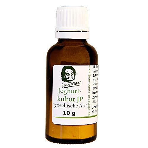 Joghurtkultur 10 g