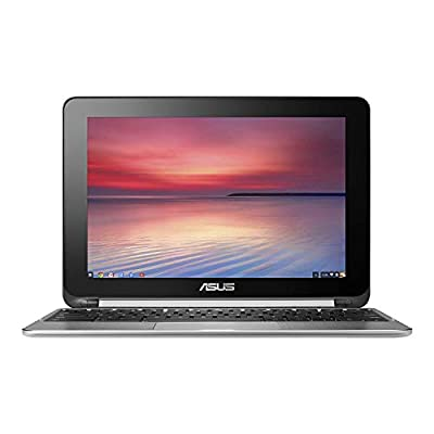 ASUS Chromebook Touch