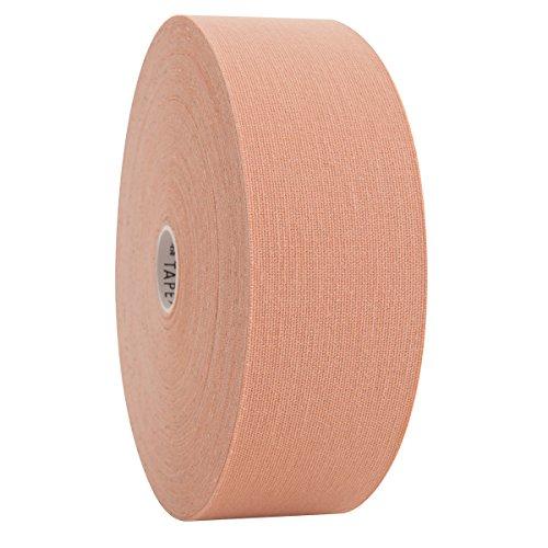 3B Scientific Kinesiology Tape - Bulk Roll (31m x 5cm) - tape di supporto elastico per muscoli e articolazioni per l'esercizio fisico, lo sport e il recupero delle lesioni