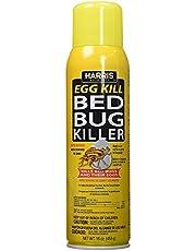Harris Bed Bug & Egg Killer, 16oz Aerosol Spray