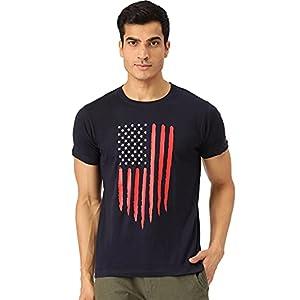PRINTOCTOPUS Regular Fit T-Shirt for Men & Women 13 419Um68AMWL. SL500 . SS300