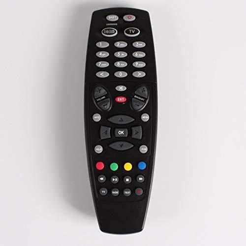 Yantai Ersatz-Fernbedienung für Dreambox DM800 DM7020 DM7000 DM7025 600PVR
