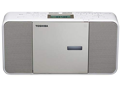 東芝 CDラジオ TY-C300(N)
