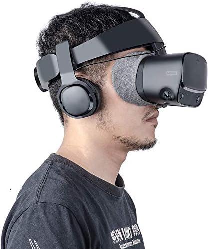 MYJK Professional Stereo VR Headphone Soundkit Custom Made for Oculus Rift S VR Headset 1 Pair product image