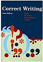 Best correct writing 6th edition Reviews