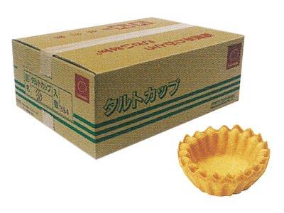 ●タルトカップ 小 384個/1ケース