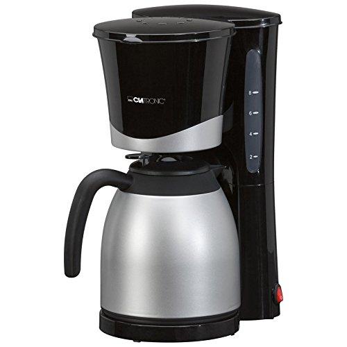 Clatronic Cafetera Termo 8-10 Tazas KA3328 - Vendedores Amazon. Ofertas para tu Hogar.