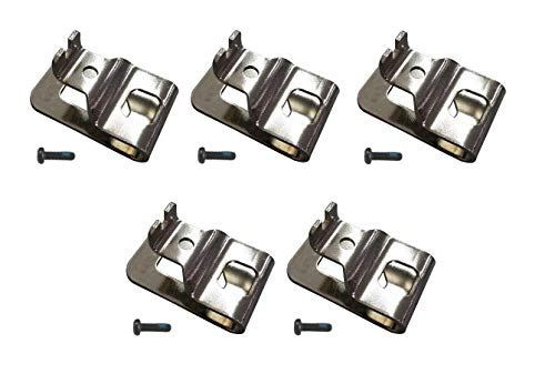 5 Pack Belt Clip Hook 20v Drill Driver N268241 N169778