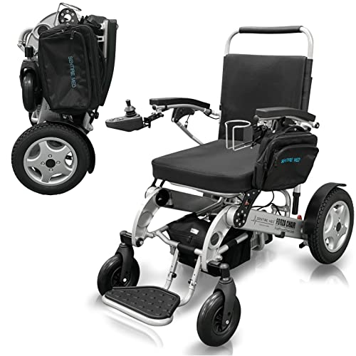 Sentire Med Deluxe Electric Wheelchair...
