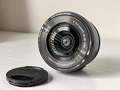 Sony 16-50mm f/3.5-5.6 OSS Alpha E-Mount Retractable Zoom Lens (Bulk Packaging) by Sony