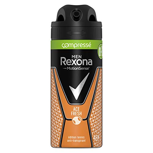 Rexona Men desodorante comprimido Ace Fresh 100 ml