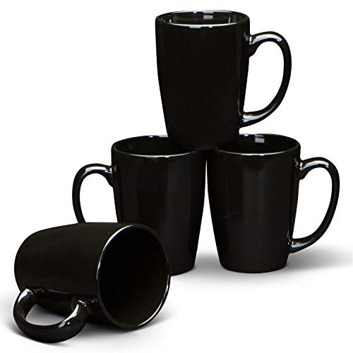 Tapered Coffee Mug - 3